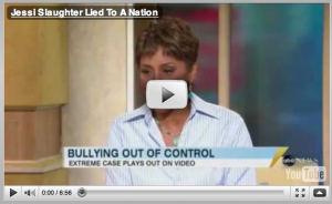 Good Morning America on Cyber Bullying