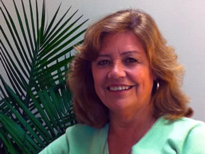 Lisa Fournier