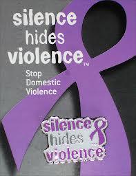 DV silence