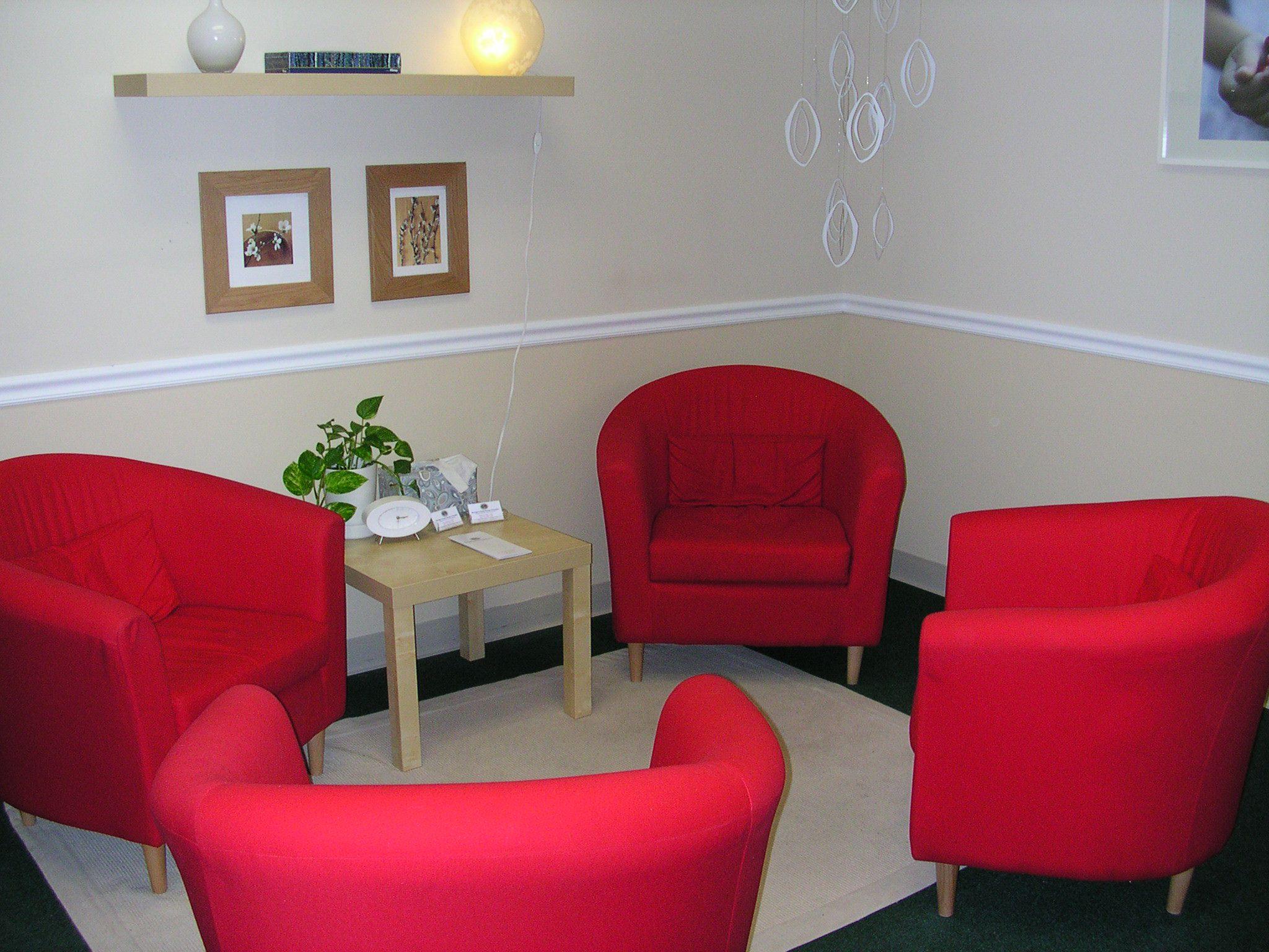 MFT3 Offices